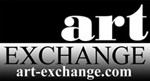 Art Exchange Logosm